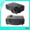 HDMI Projector support 1024*768 2200ansi
