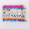HM-B001005 wooden pencil Membrance-coverd pencil
