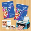 Heat Sublimation Transfering Paper