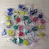 High Quality Mental&Plastic Yoyo Card Holder