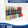 Highlighters Fluorescent Markers Art Pop Markers Singular Pen