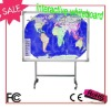 Interactive Electromagnetic Whiteboard with CE and RoHS