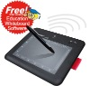 Interactive Wireless Pen Tablet XPW-6370
