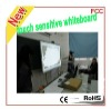 Interactive board, CE FCC and RoHS certified