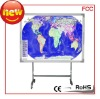 Interactive white board, CE FCC and RoHS certified