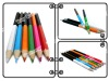 Jumbo Double Colored Wooden Color Pencils