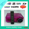 LCD LED Projector HDMI