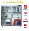 LED Nc Dehumidifer Cabinet For Saving Office File and Documents