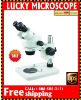 Learning to the animals portable Stereo Microscope SZM7045TR-B1