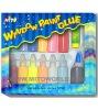 MTJFJ-2212BOX glitter glue