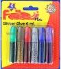 MTJFJ-606B glitter glue