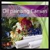 Manufacturer 100% Cotton Oil Painting Canvas
