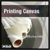 Matte Surface Digital Printing Canvas