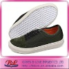 Men Injection Canvas Shoes For 2012