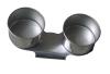 Metal Palette Cup