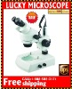 Mineralogy with SZM7045-B2 Stereo Microscope