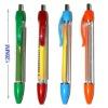 Mini cheap Banner pens Flag pen VD649,plastic banner pens