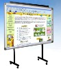 Multi-touch infrared smart interactive whiteboard
