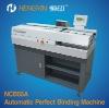 NCB55A Fully Automatic Perfect Binding Machine