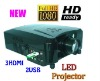 NEW!!HD 1080P LED LCD PROJECTOR SUPPORTS 3HDMI,2USB for Home theater projectors