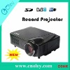 New LED Digital Projector DVB-T/USB