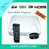New LED Digital Projector DVB-T/USB for Home