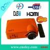 New LED HD Projector DVB-T/USB/SD 1080P