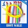 New designs of PVC flexible pencil,free shape pencil