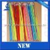 New designs of bendy pencil,flexible pvc pencil