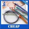New designs of plastic flexible pencil,promotional flexible pencil