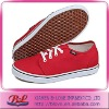 Nice Girl's Rubber Canvas Shoes