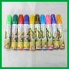 Non-toxic Mini Water Color Pen for kids use