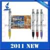 OEM available Flag pen, ad banner pen
