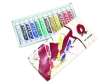 Oil Color/Oil Paint(12 Color 12ML Box Packed Set)