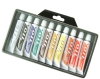 Oil Color/Oil Paint(12 Color 12ML Set)