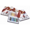 Oil Color/Oil Paint(18 Color 12ML Box Packed Set)