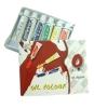 Oil Color/Oil Paint(6 Color 6ML Box Packed Set)