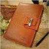 PU  Leather notebook /agenda