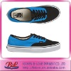PVC Injection canvas shoes