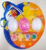 Paint set (egg series)          EP8801A-1