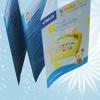 Paper Printed Folding Brochure