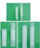 Plastic Screwed Storage Tube( Tube, Tube,Storage Tube,Drafting Tube,Brush Tube)