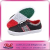 Popular Men's Rubber Canvas Shoes