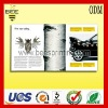 Product use paper manual printing good quality