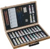 Promotion Gift(Easel & Sketch Box Painting Set)