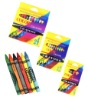 Promotion color crayons YHO2201