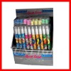 Promotion stationery,bullet pencil in cartoon pattern