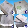 Quick and strong image Carbonless paper NCR