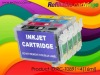 Refillable cartridges for EPS T0891-4---with chip