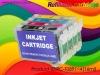 Refillable cartridges for EPS T0891 T0892 T0893 T0894